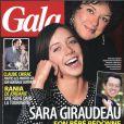 La couverture du magazine Gala du 16 février 2011