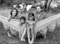Serge Gainsbourg intime, dévoilé par Jane Birkin... Les premières images !