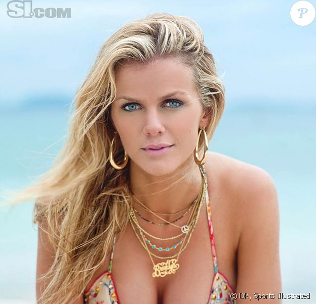 Brooklyn Decker pour le Sports Illustrated Swimsuits Issue 2011.