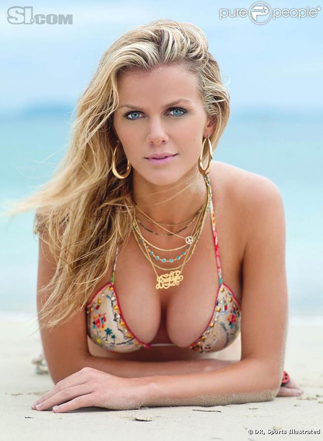 Good Brooklyn decker sexy