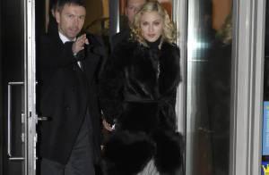 Madonna et son Frenchy Brahim : En virée amoureuse, ils ne se cachent plus !
