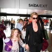 Kate Moss : Maman au top pour sa petite Lila, elle n'oublie pas son mariage !