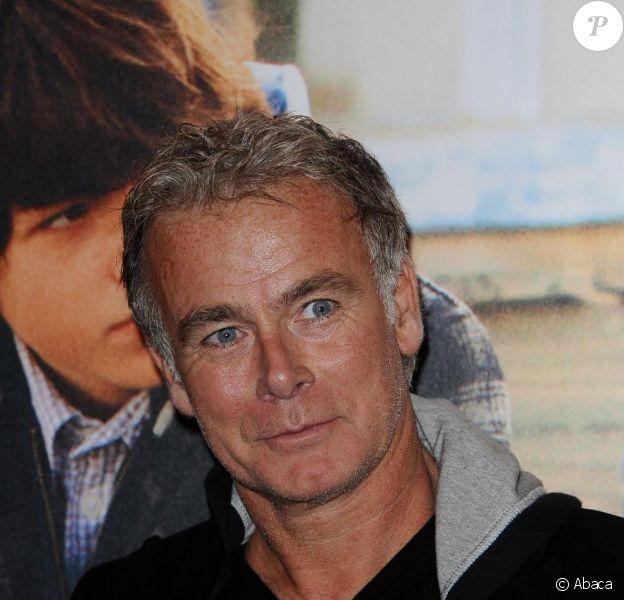 Franck Dubosc fait partie du casting du film Les Seigneurs.