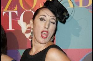 Danse avec les stars - Rossy de Palma en colère : le jury est-il objectif ?