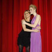 Jennifer Aniston, Brooklyn Decker : Complices pour accompagner un beau mytho !
