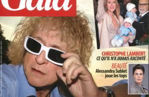 Michel Polnareff trahi et humilié par sa compagne : Il veut
