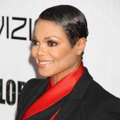 Janet Jackson amoureuse et radieuse, elle ne quitte plus son chéri !