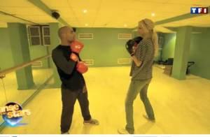 Danse avec les stars : Adriana poussée dans ses retranchements par un boxeur !