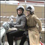 Michelle Pfeiffer et Zac Efron vous souhaitent une bonne année avant l'heure !