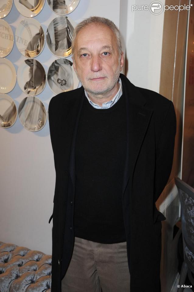François Berléand sera invité à l'émission spéciale Thé ou Café, le 15 mars 2011 à 22h50 sur France 2