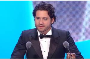 César 2011 : Edgar Ramirez est le meilleur espoir masculin !