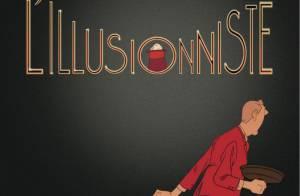César 2011 : L'Illusionniste est récompensé du prix du meilleur film d'animation