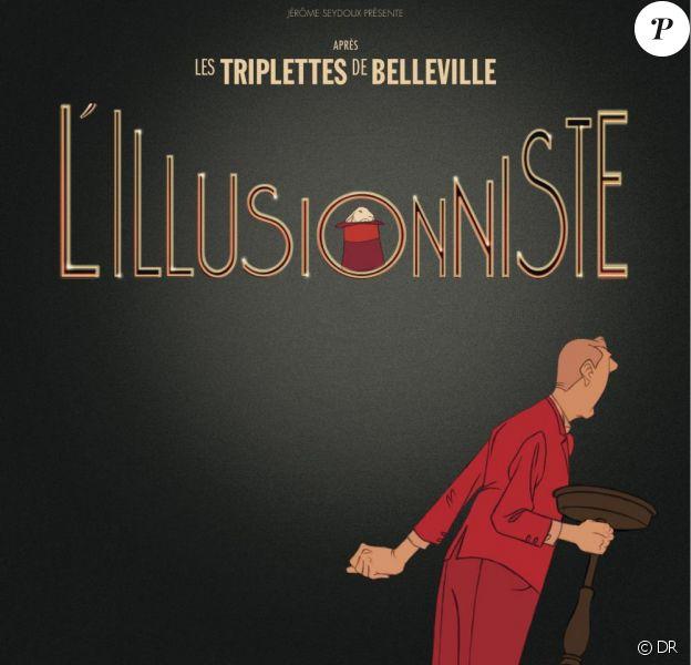 Le film L'Illusionniste