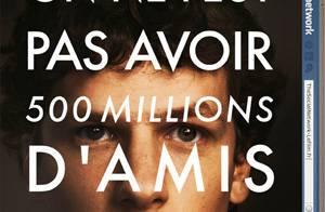 César 2011 : The Social Network a le prix du meilleur film étranger