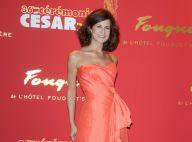 Valérie Lemercier en femme fatale sexy et sensuelle pour les César !