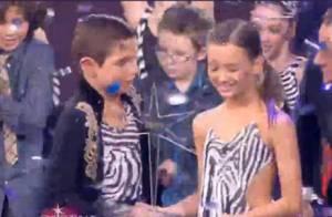 Qui sera le meilleur...? : Elsa et Quentin, 10 et 11 ans, bluffent Kamel Ouali !