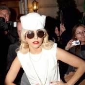 Elton John : Pour son bébé Zachary, il choisit Lady Gaga comme marraine !