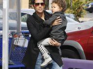 Halle Berry : Tendre moment avec Nahla qui dévalise les boutiques !