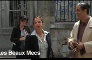 Les beaux mecs : Victoria Abril confrontée à un truand qui vient de Pigalle !