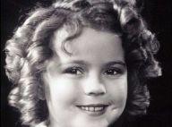 Shirley Temple : triste 80ème anniversaire...