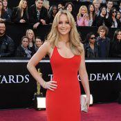 La sublime Jennifer Lawrence, 20 ans, revient sur le rôle de sa vie !