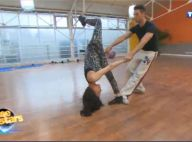 Danse avec les stars : Sofia, la tête à l'envers et... Zizou salue Ginola !