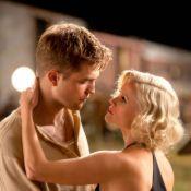 Robert Pattinson et Reese Witherspoon, leur romance au milieu des éléphants...