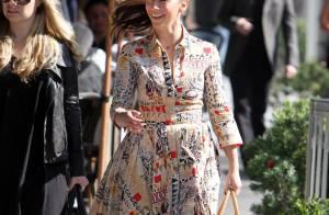 Jennifer Love Hewitt ose une tenue improbable... carton rouge !