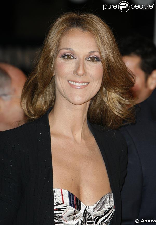 Celine Dion - Wallpaper Actress