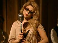 Melody Gardot : La chanteuse sensuelle se fait massacrer... ou presque !