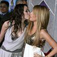 Miley Cyrus et Ashley Tisdale