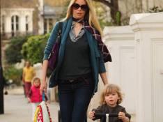 PHOTOS : Claudia Schiffer, une maman au top !