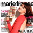 Le magazine Marie France du mois d'avril 2011