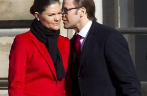 Victoria de Suède très amoureuse : Bonne fête, votre Altesse !