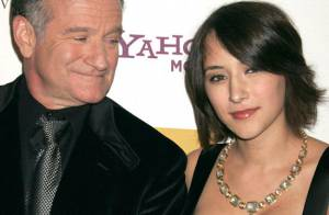 La fille de Robin Williams ne sombrera pas dans l'alcool comme son père...