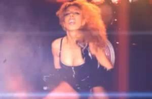 Carré ViiiP : Afida Turner, de retour de L.A., dévoile un extrait de son clip !