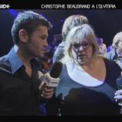 50 minutes inside : Céline Dion, et les coulisses du concert contre le cancer !