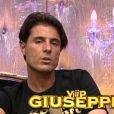 Contre toute attente, Giuseppe est plutôt discret dans la villa (quotidienne  Carré ViiiP  du samedi 19 mars).