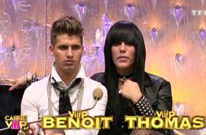 Carré ViiiP : Benoît, déjà amoureux, et Xenia joue les princesses capricieuses !