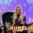Aurélie est l'une des Wanna-VIP.