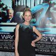 Anne Heche à la première du documentaire His Way, à Los Angeles le 22 mars 2011
