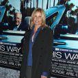 Mariel Hemingway à la première du documentaire His Way, à Los Angeles le 22 mars 2011