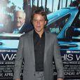Matt Damon à la première du documentaire His Way, à Los Angeles le 22 mars 2011