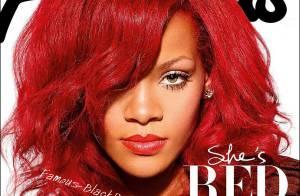 Rihanna : sexy et fabuleuse, elle évoque son père, accro au crack !