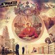 Psalms & Revolutions , single-titre du nouvel album de La Phaze, à paraître le 18 avril 2011