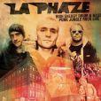La Phaze revient avec un nouvel album,  Psalms & Revolutions , le 18 avril 2011