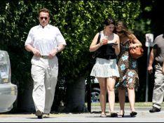 PHOTOS : Terminator fait son shopping...