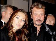 """Johnny Hallyday, sur sa fille Laura : """"Sans drogue et alcool, elle ira mieux !"""""""