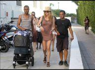 Doutzen Kroes en famille avec son adorable fils et parfaite dans son bikini !