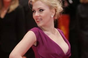 Découvrez le premier single de Scarlett Johansson !